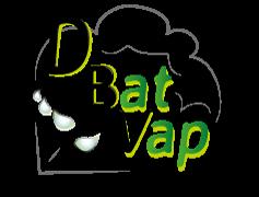 D BAT VAP